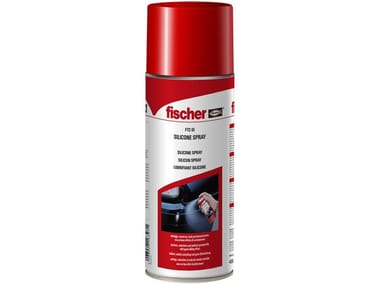 Silicone spray FISCHER FTC-SI