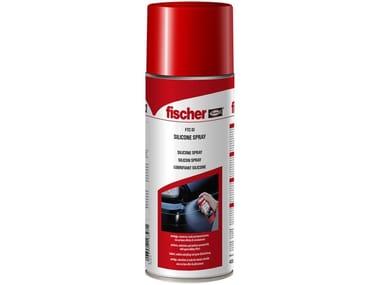 Silicone spray FISCHER FTC-SI