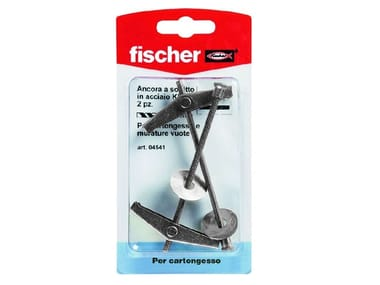 Ancore in acciaio con barra FISCHER KD 4 K