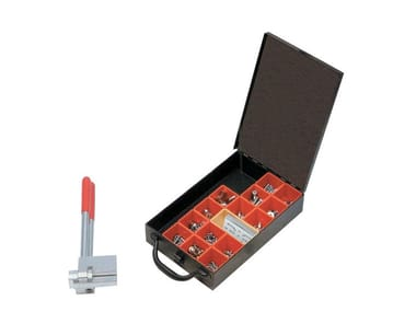 Kit pinza e accessori di fissaggio FISCHER KIT QUICK-FIX