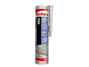 Adesivo di montaggio acrilico FISCHER MK