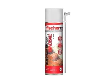 Schiuma poliuretanica multiuso FISCHER PU 1K 500
