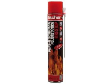 Schiuma poliuretanica ad Alte Prestazioni FISCHER PUFS-R 750 FIRESTOP