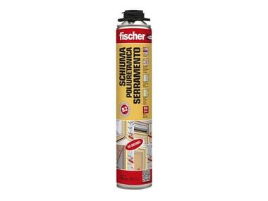 Schiuma poliuretanica per serramento FISCHER PUP W 750