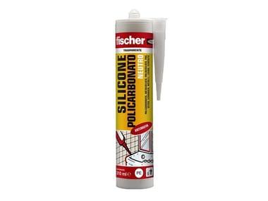 Silicone policarbonato neutro FISCHER SNP 310