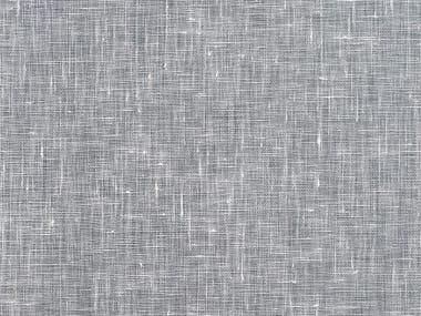 Linen wallpaper / fabric FITZCARRALDO