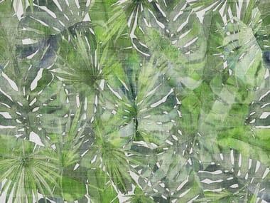 Papel de parede tropical FITZCARRALDO