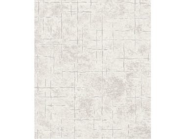 Handmade rectangular rug FIVE BEIGE