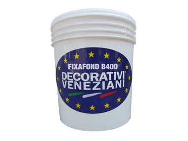 Paint additive FIXAFOND B400