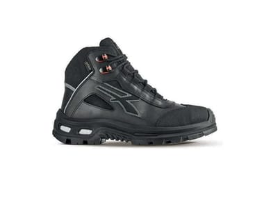 Scarpe antinfortunistiche alte in pelle FIXED RS S3 WR HI SRC CI