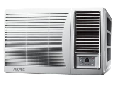 Inverter window air conditioner without external unit FK