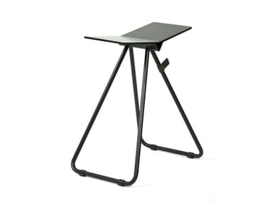 Steel stool FL513