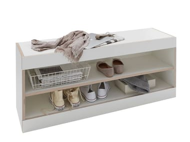 Shoe cabinet FLAI | Shoe cabinet