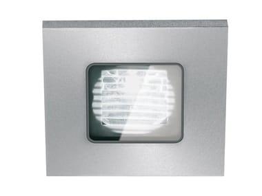Faretto per esterno a LED da incasso con dimmer FLEA D.Q35