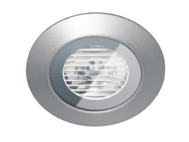 Faretto per esterno a LED da incasso con dimmer FLEA D.T35