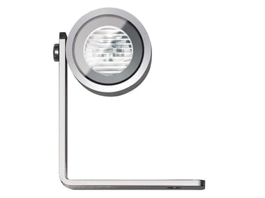 Proiettore per esterno a LED in alluminio con dimmer FLEA P.T28