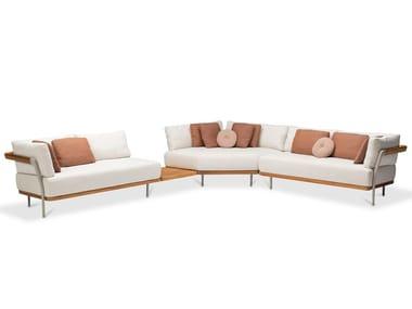 花园沙发 FLEX | 花园沙发