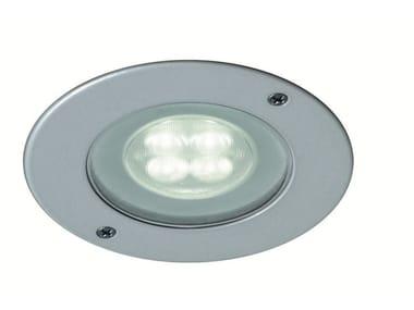 Faretto per esterno a LED a soffitto da incasso FLEX F.3018