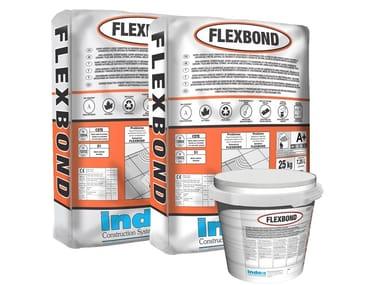 Super adesivo cemento-polimero per piastrelle FLEXBOND