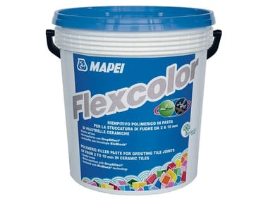 Riempitivo polimerico in pasta per fughe FLEXCOLOR