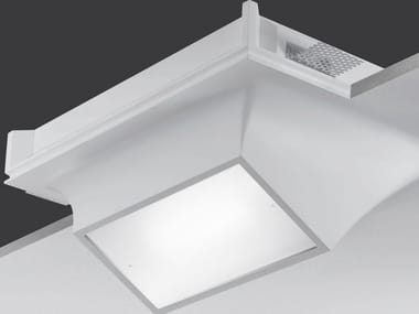 Coral® wall lamp / ceiling lamp FLEXI