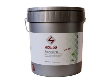 Water repellent paint FLEXI PAINT