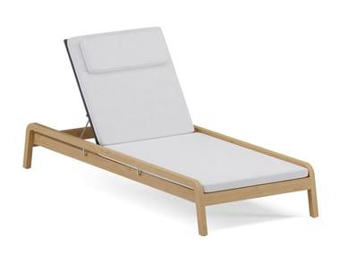 庭園用簡易ベッド FLEXX | 庭園用簡易ベッド