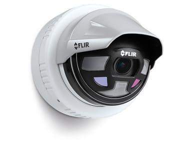 Security cameras FLIR Saros™