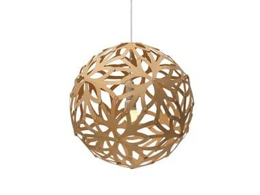Lámpara colgante FLORAL | Lámpara colgante