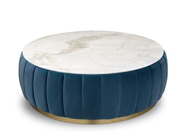 Round coffee table FLORENCE   Coffee table