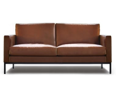 2 seater sofa FLORENCE KNOLL RELAX | 2 seater sofa