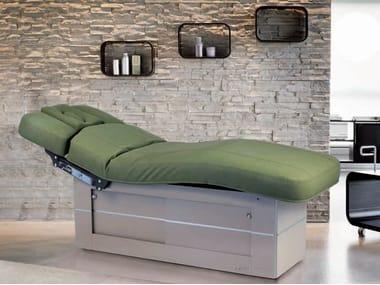 Camilla de masaje anti bacterial FLORENCE