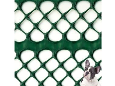 Bordura decorativa per l'educazione del cane FLORET