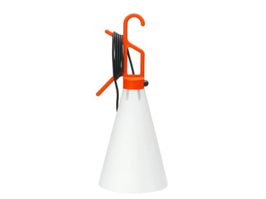 LED polypropylene pendant lamp FLOS - MAY DAY ORANGE