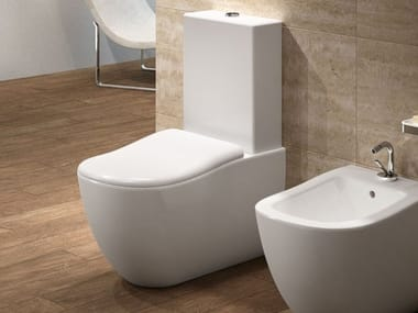 Products By Ceramica Cielo Monoblock Toilets Archiproducts