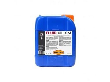 Lubrorefrigerante semisintetico biostabile FLUID OIL SM