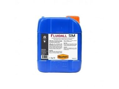 Lubrorefrigerante semisintetico biostabile FLUIDALL SM