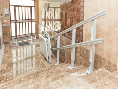 Stairlift FLUIDO