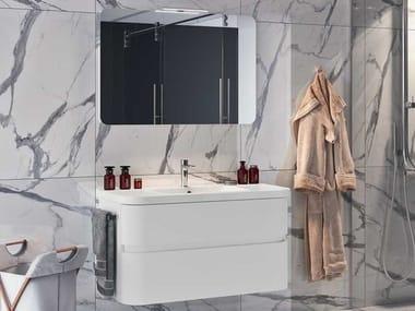 Mobili bagno con specchio FLY 03