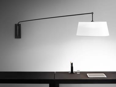 Lampada da parete orientabile FLY | Lampada da parete