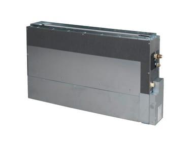 Unità a pavimento a incasso FNQ-A | Climatizzatore multi-split