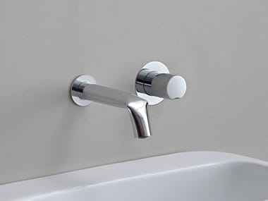Wall-mounted washbasin tap FOLD | Wall-mounted washbasin tap