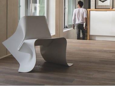 Glass-fibre chair FOLDCHAIR