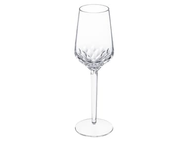 Crystal champagne glass FOLIA | Champagne glass