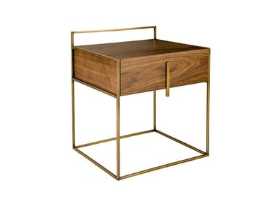 Bedside table FOND | Bedside table