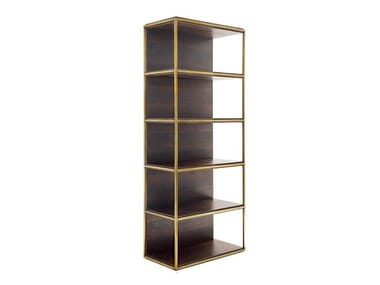 Open bookcase FOND | Open bookcase