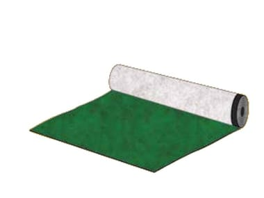 Sistema di isolamento al calpestio FONOSTOPAct
