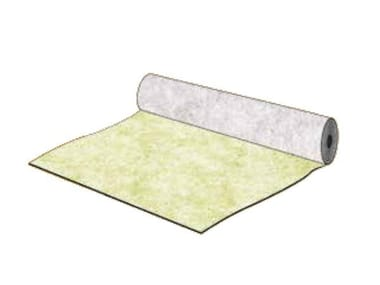 Impact insulation system FONOSTOPBar