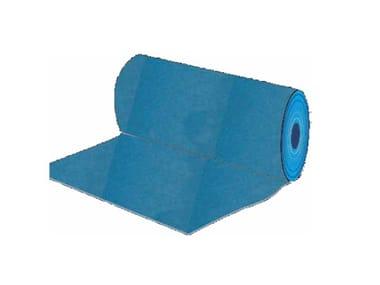 Impact insulation system FONOSTOPCell