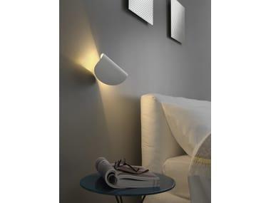 LED wall light FONTANAARTE - IO White